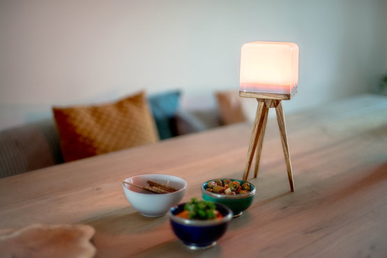 Lucis Portable light