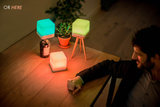 Lucis Portable Mood Lantern