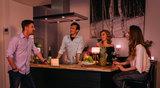 Lucis Portable Lighting Kitchen Mood lights